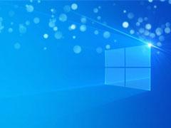 Win10 2009测试版更新至19042.44