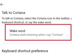 """""""Hey Cortana""""回归win10,只需如此操作就可使用"""