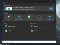 微软Win10新功能:用户能改变显示器刷新率