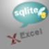 SqliteToExcel(Sqlite导出Excel工具) V2.4 官方版