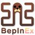 BepInEx插件 V5.4.5.0 汉化版
