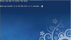 Linux CentOS系统忘记密码怎么办?Linux CentOS忘记密码解决方法