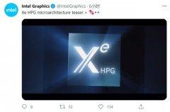 游戲玩家福音到!英特爾將于3月27日發布Xe HPG獨立顯卡!