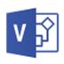 Microsoft Visio Pro 2016 64位专业增强版
