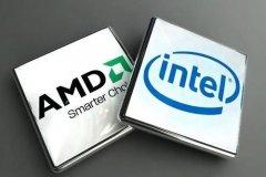 2021年5月CPU天梯图排行榜 电脑CPU性能排行天梯图5月高清完整版