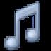 桌面随机音乐播放器 V1.0 免费版