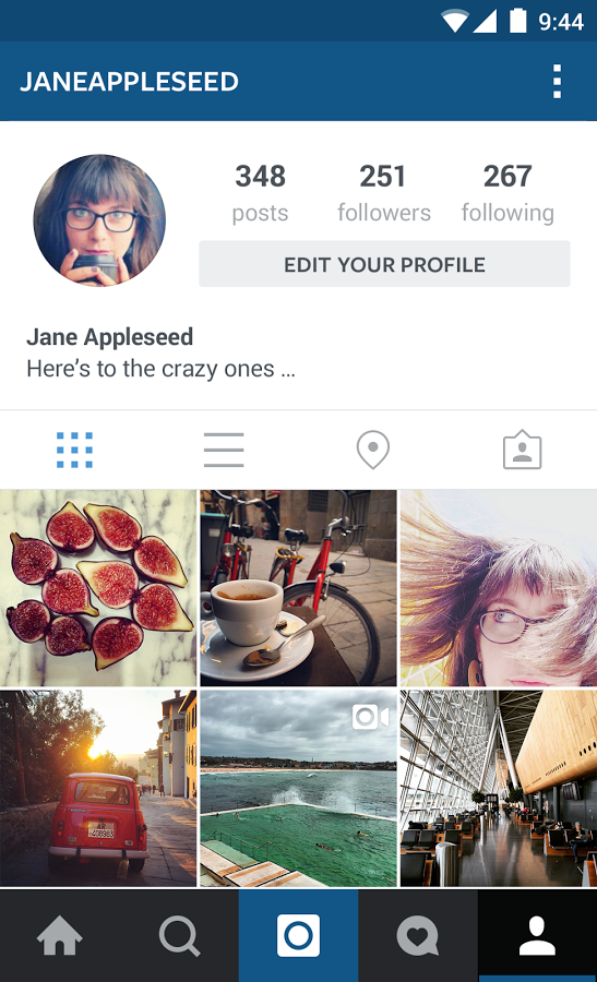 Instagram V10.16.1 安卓版