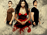 The Vampire Diaries : Quotes v2