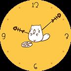 Watch face - Cat v1.0.2